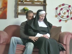man seduce nun