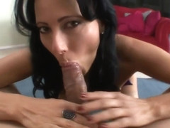 Mommy Blows Best starring Zoey Holloway