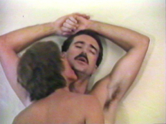 Steve Collins in Workload Scene 3 - Bromo