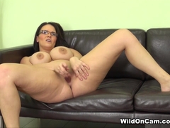 MacKenzee Pierce in Mackenzee Pierce Live - WildOnCam