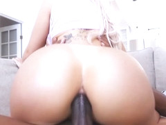 Assh Lee & Slimpoke in Anal With A Huge Bubble Butt - AssParade