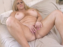 Karen Fisher in Cum Again Karen - Anilos