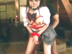 Hottest Japanese slut Rei Mizuna in Amazing Facial, Doggy Style JAV video