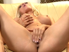 Jenna Lovely - A Panaroma Of Pussy Shots