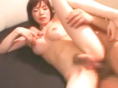 Best Japanese whore Tina Yuzuki, Sora Aoi, Nao Mizuki in Horny Couple, Close-up JAV scene