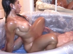 Oiled Sex