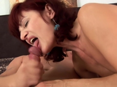 i Fucked My Friend's Hot Mom! - CzechSuperStars