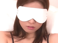 Exotic Japanese model Tsubasa Aihara in Horny JAV uncensored Dildos/Toys clip
