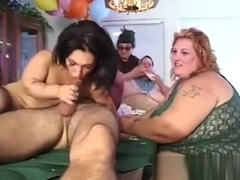 Nude Midget Breakfast