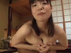 Oral Sex With Nao Mizuki In Perfect Pov Style