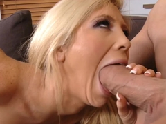 Tasha Reign & Billy Glide in My Wife Shot Friend
