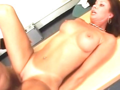 Big Boobs Blowjob Master