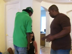 Mofos - Milfs Like It Black - Bianca Breeze -