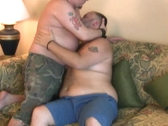 Southern Cub and Cubby Cox - BearFilms