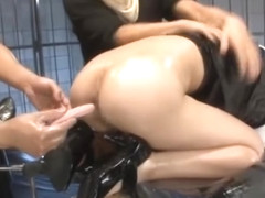 Aya sakuraba kinky asian model part2