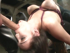 Holly Michales Slave Training BDSM Slave Humillation