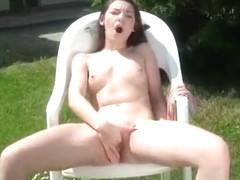 Alone Girl (stacy snake) Use Sex Stuff As Dildos Till Orgasm clip-27