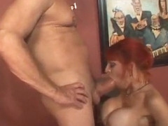 Whitney Wonders and Rod Fontana Scene