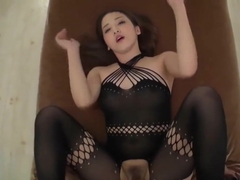 Incredible porn clip Japanese unbelievable , watch it
