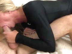MILF Simone Sonay Gets Drilled