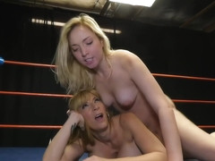 catfight big ass