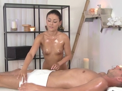 Crazy pornstars Johny, Eva Strauss in Incredible Massage, Small Tits xxx clip