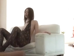 Jav lingerie models love foot fetish sex
