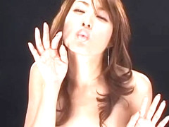 Exotic Japanese slut Karen Kisaragi in Amazing Red Head, Fetish JAV movie