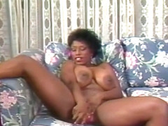 Ebony Ayes - National Pornographic