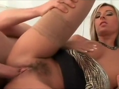 Daria Glower - Sexy Secretaries