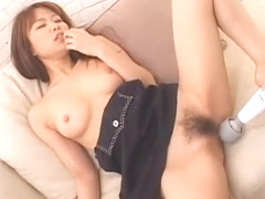 Hottest Japanese slut Yua Aida in Incredible Big Tits JAV video