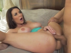 Kendra Lust - Step By Step In Hd