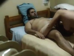 Willa double penetrated and anal fucked