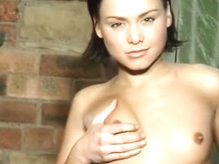 Andrea Spinks Undressing 10
