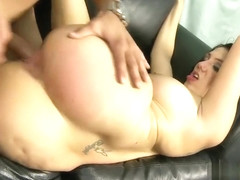 Seductive Lass Madison Rose Gets Screwed Hard