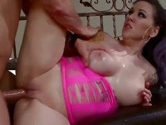 Punk Emily Parker fucked