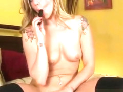 Using Sex Stuff To Get Climax By Hot Freak Girl (sienna milano) mov-30