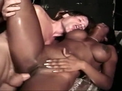 Mary Jane Enjoys Fucking David Hardman's Huge Cock