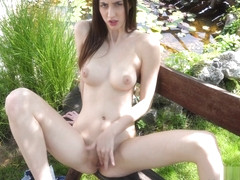 Lina Lux in French Beauty - Nubiles