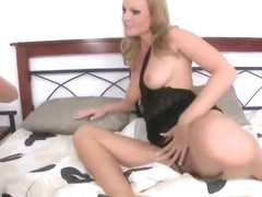 Czech porn video featuring Sandra Sanchez and Eliska
