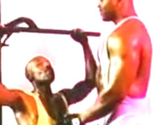 Larry James Fitness