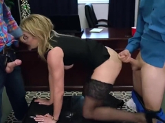 Cory Chase in The Client