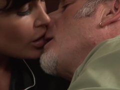 Jay Crew in My Daughter's Boyfriend Volume 04, Scene #04 - SweetSinner