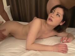 Full threesome porn special with Minami Asano - More at JavHD.net