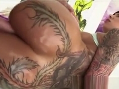 Big Tits Ho Bella Bellz Anal Devastated By Huge Hard Cock