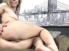 Norah Nova Mature Fetish
