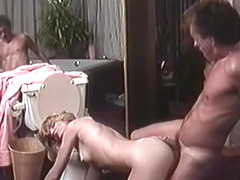 Incredible porn scene Blonde best , take a look