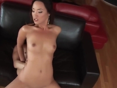Miko Sinz gets an amazing pounding