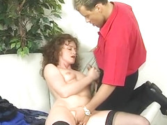 Amateur MILF gets it on - Julia Reaves