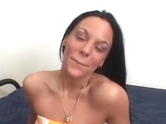 Best pornstar Judy Star in horny facial, blowjob sex movie